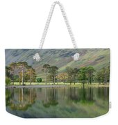England, Cumbria, Lake District National Park Weekender Tote Bag