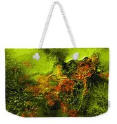eruption II Weekender Tote Bag