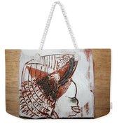 Eugenie - Tile Weekender Tote Bag