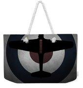 Fairey Battle Weekender Tote Bag