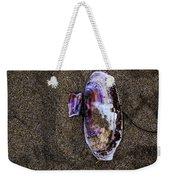 Fallen Butterfly Weekender Tote Bag