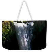 Falls Creek Falls Weekender Tote Bag