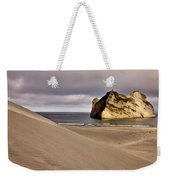Farewell Spit New Zealand Weekender Tote Bag