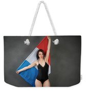 Fashion # 116 Weekender Tote Bag