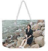 Fashion # 48 Weekender Tote Bag
