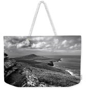 Feaghmaan West Weekender Tote Bag