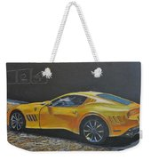 Ferrari Sp 275 Rw Competizione Weekender Tote Bag by Richard Le Page