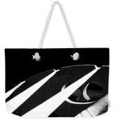 Fiddle Bridge Weekender Tote Bag