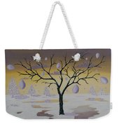 Field Of Potentials Weekender Tote Bag