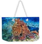Fiji, Day Octopus Weekender Tote Bag