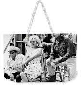Film: The Misfits, 1961 Weekender Tote Bag