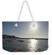 Fine Art - St Ives Weekender Tote Bag