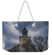 First Parish Church Beverly Ma Weekender Tote Bag