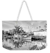 Fisherman's Pride Weekender Tote Bag