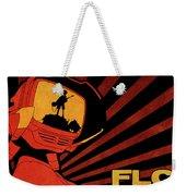 Flcl Weekender Tote Bag