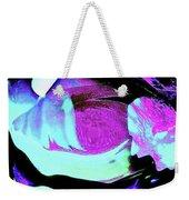 Floral Abstract #5 Weekender Tote Bag