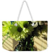 Floral Bouquet 2 Weekender Tote Bag