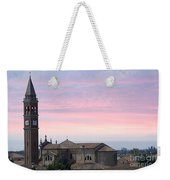 Florence 6 Weekender Tote Bag