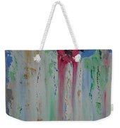Flori Weekender Tote Bag