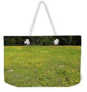 Florida - Wildflowers Weekender Tote Bag