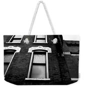 Fonder Days Weekender Tote Bag