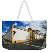 Fonte Bela Palace - Azores Weekender Tote Bag