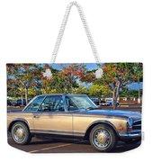 For Neuman Weekender Tote Bag