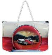 Ford Fairlane Rear Weekender Tote Bag