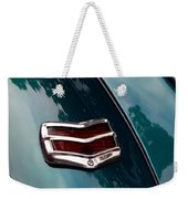 Ford Taillight Weekender Tote Bag