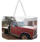 Ford Truck Weekender Tote Bag