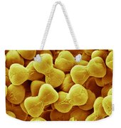Forget-me-not Pollen, Sem Weekender Tote Bag