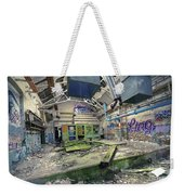 Forgotten Place Weekender Tote Bag