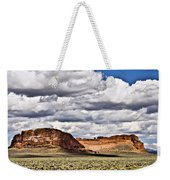 Fort Rock Weekender Tote Bag