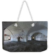 Fort Warren 7124 Weekender Tote Bag