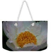 Franklin Tree Flower 1 Weekender Tote Bag