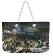 French Rev: Valmy, 1792 Weekender Tote Bag