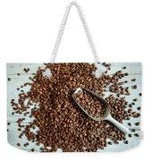 Fresh Roasted Coffe Beans Weekender Tote Bag
