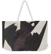 Frigate Pelican Weekender Tote Bag