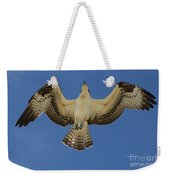 From Below Weekender Tote Bag