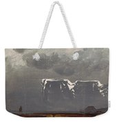 From North Cape Weekender Tote Bag