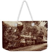 From Out Of The Past Weekender Tote Bag