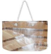 Ft Worth Water Gardens Weekender Tote Bag