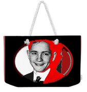 Future Charismatic Cult Leader Charles Manson As A Young Man No Location Or Date - 2009 Weekender Tote Bag