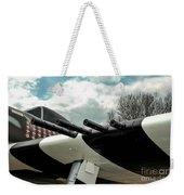 Gabby's P-47 Weekender Tote Bag