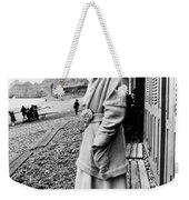 Gabrielle Coco Chanel Weekender Tote Bag