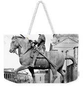 Gattamelata (1370-1443) Weekender Tote Bag by Granger