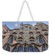 Gaudi Weekender Tote Bag