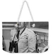 General Curtis Lemay Weekender Tote Bag by War Is Hell Store