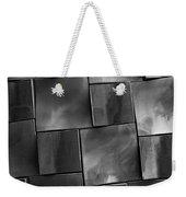 Geometrix Abstract Art Weekender Tote Bag