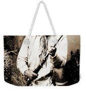 Geronimo Weekender Tote Bag